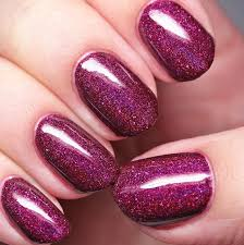 the polished hippy grace full nail polish halloween duo swatches