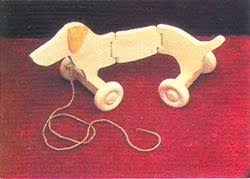 pull along toy woodworking plans and information at