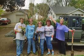 garden club prepares for upcoming plant sale news sports jobs