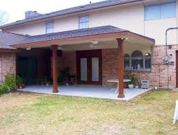 amazing covered back patio designs and colors modern creative with