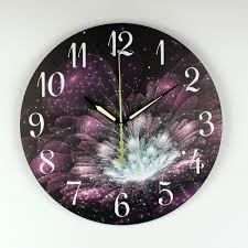 Design Home Decor Wall Clock by Compare Prices On Creative Clock Designs Online Shopping Buy Low