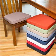 kitchen room amazing indoor seat cushions with ties kitchen
