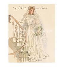 wedding wishes hallmark vintage wedding greeting card search vintage cards