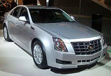 2006 cadillac cts top speed cadillac cts