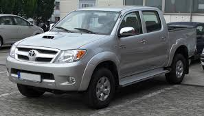 toyota hilux surf 3 4 2005 auto images and specification
