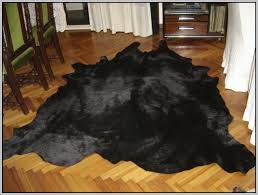 black and white cowhide rug sydney rugs home decorating ideas