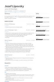 Security Engineer Resume Sample by Download Junior Network Engineer Sample Resume