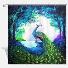 peacock bathroom accessories u0026 decor cafepress