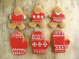Jenny Steffens Hobick Gingerbread Cookies