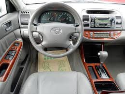toyota camry xle for sale 2003 toyota camry xle for sale