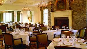 Carolina Dining Room Dining Room At Inn On Biltmore Estate Asheville U0026 Highlands
