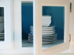 where to buy glass shelves for kitchen cabinets update kitchen cabinets with glass inserts hgtv
