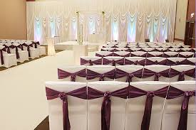 spandex chair covers rental event decor by satin chair decorating services event rental