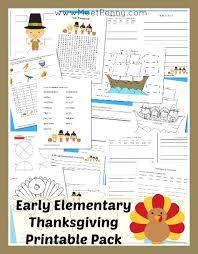 237 best thanksgiving activities images on preschool