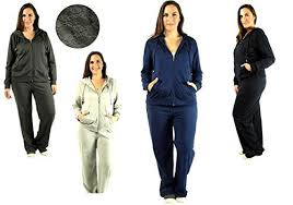 find comfortable plus size exercise clothes for women