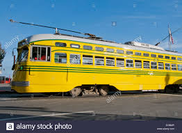 San Francisco Streetcar Map Streetcar San Francisco Ca Best Car 2017