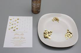 bling wedding invitations diy bling wedding invitations my online wedding help budget