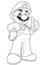 mario kart coloring pages kids free large images coloring
