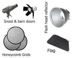 Barn Doors Photography Definition A Fundamental Introduction To Studio Lighting Equipment