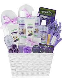 gift baskets for women premium deluxe bath gift basket ultimate