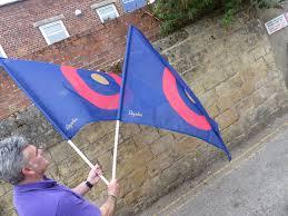 Custom Burgee Flags Flags Custom U0026 Bespoke Flags Custom Hand Waving Flags Flying