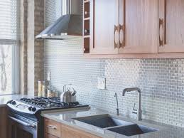 backsplash backsplash tile kitchen ideas artistic color decor
