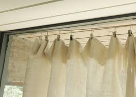 Curtain From Ceiling How To Hang Curtain From Ceiling Rooms