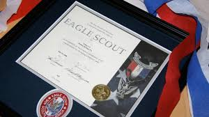gifts to give the from the of honor eagle scout gifts are they appropriate if so what should you give