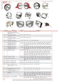massey ferguson electrics u0026 instruments page 334 sparex parts