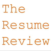 Free Online Resume Critique by The Resume Review Linkedin