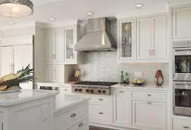 antique white kitchen backsplash ideas