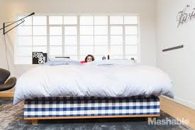 the six figure mattress inside the world of luxury sleep pads