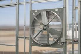 Greenhouse Ventilation Fan At Rs 30000 Piece Ventilation Fans