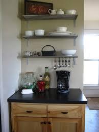 kitchen organizer kitchen storage shelves ideas can rack