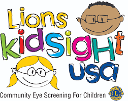 kids usa lions kid sight usa foundation saving kids sight