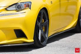 lexus is vossen lexus is cv3r graphite vossen wheels 2015 1029