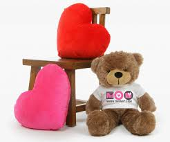 big teddy for s day teddy s day gifts from teddy part i of