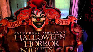 halloween horror nights with annual pass halloween horror nights 25 aftermath merchandise store youtube