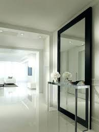 foyer table and mirror ideas foyer table with mirror entrance table with mirror wall mirror with