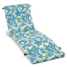 Lowes Patio Furniture Cushions - shop blazing needles skyworks caribbean floral standard patio