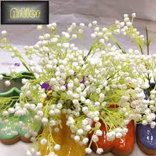 Flowers Wholesale Simulation Flower Wholesale White All Over The Sky Simulation