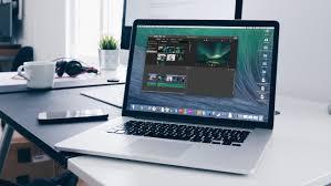 the best free mac video editor 2017 techradar