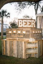 Wedding Ideas Wooden Bar Décor Ideas For Wedding Reception Weddceremony