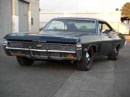 hid lights for classic cars 1968 impala hidden headlight chevroletimpala1968 chevy