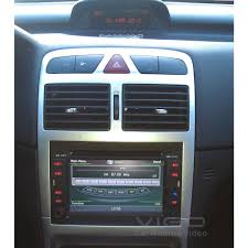 car multimedia for peugeot 307 3008 radio stereo gps navigation