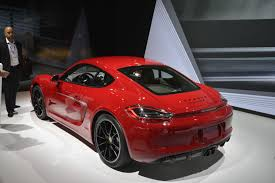 porsche red 2017 porsche 911 carrera gts and 2015 cayenne gts paint la in carmine