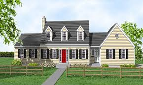 cape cod cottage house plans arts