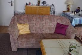 zweisitzer sofa g nstig gepflegtes zweisitzer sofa günstig abzugeben in münchen allach