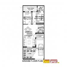 20 Stunning House Plan For Stunning House Plan For 30 Feet 45 Feet Plot Plot Size 150 Square