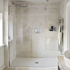 cosy natural stone bathroom tile ideas with interior home trend